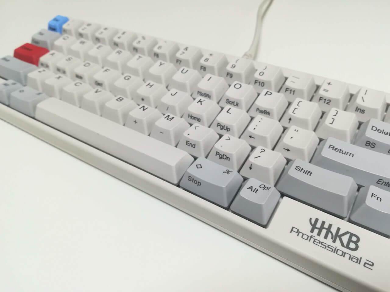 Happy Hacking Keyboard Professional2 Type-S 英語配列