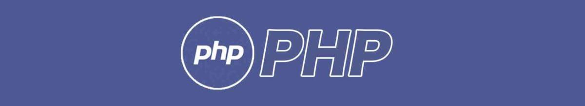おすすめ言語PHP